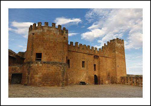Monteagudo de las Vicarías (Soria)