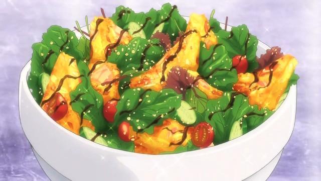 Shokugeki food - image 05