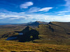 Quiraing - Trotternish Ridge