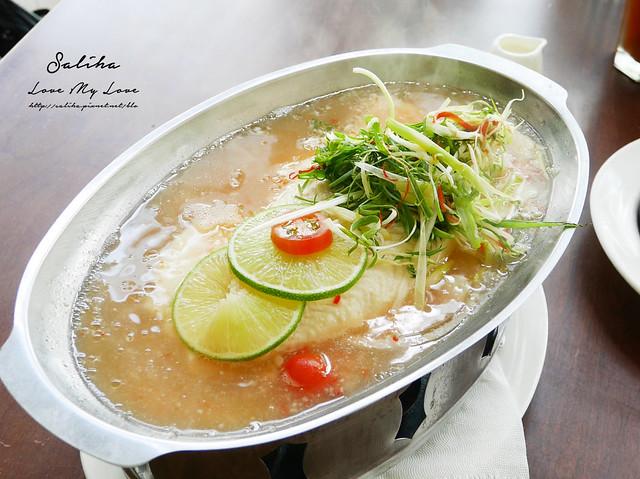 桃園大溪美食tina廚房美食景觀餐廳牛排 (1)