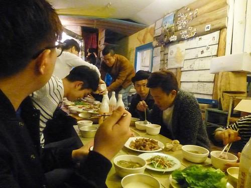 Co-Bouffe 15-Jejudo-Seongsan-auberge (1)