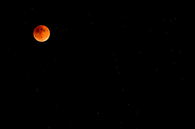 red moon isaac - photo #10
