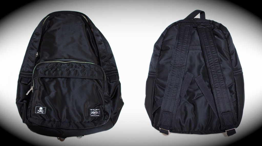 mastermind PORTER | DAY PACK