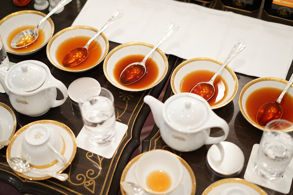 Sir Thomas LIPTON新製品プレス発表会&紅茶体験セミナー10