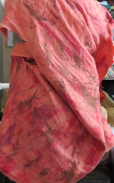 linen after