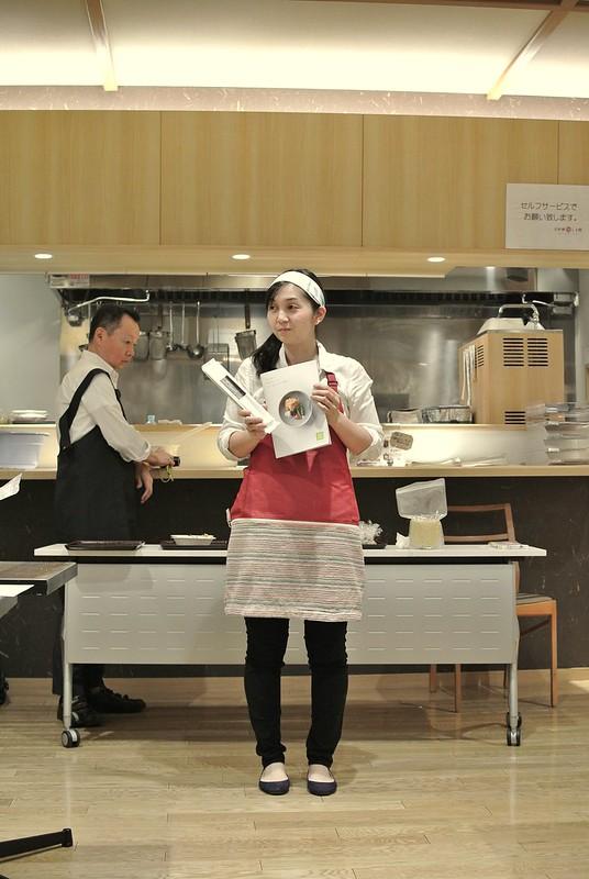 福島美味 手作りみそ教室 2015年9月29日