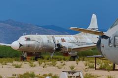 Local Scrap Yards Convair C-131