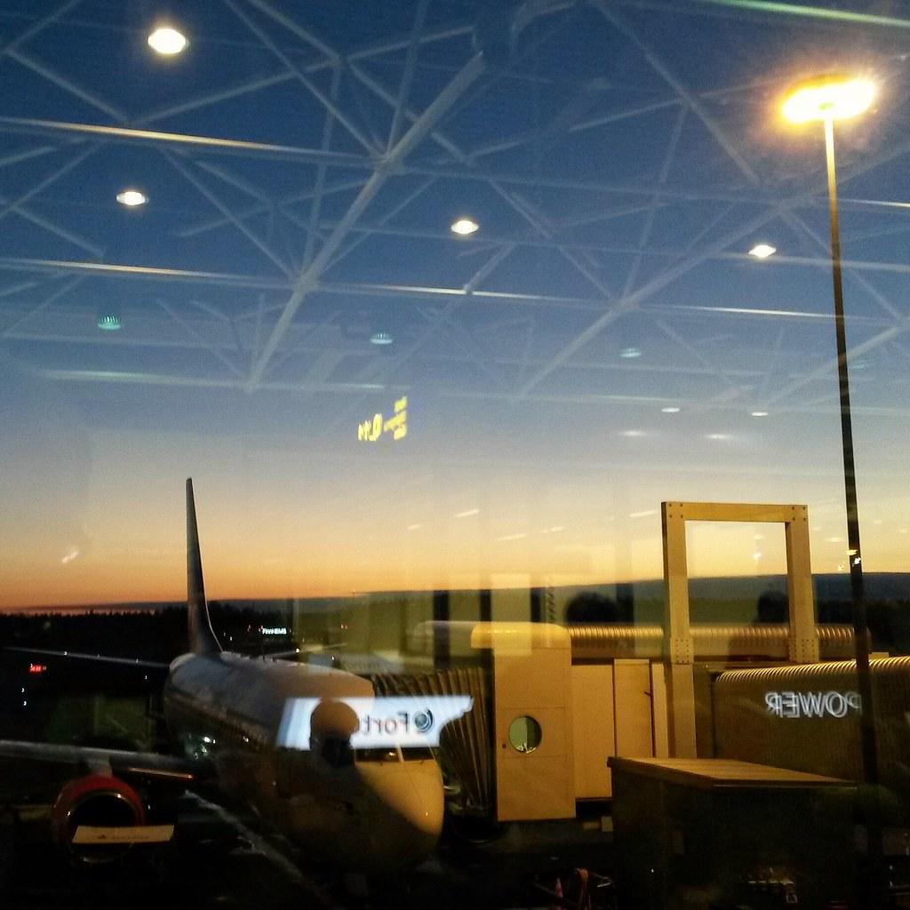 Helsinki-Vantaa lentokenttä, Suomi