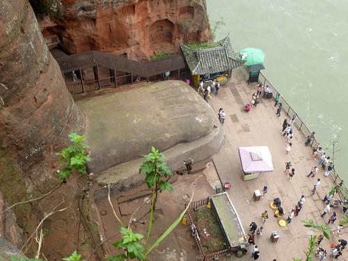CH-Leshan-Grand Bouddha (6)