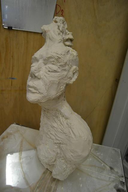 sculpture a saint-luc zeroanodino