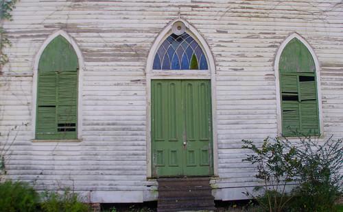 Mount Carmel Presbyterian Church-005