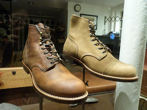 belles chaussures