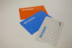 TransLink Compass Card
