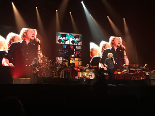 Simply Red live in Riga