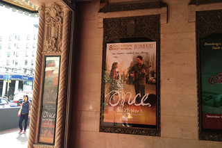 Once - Posters