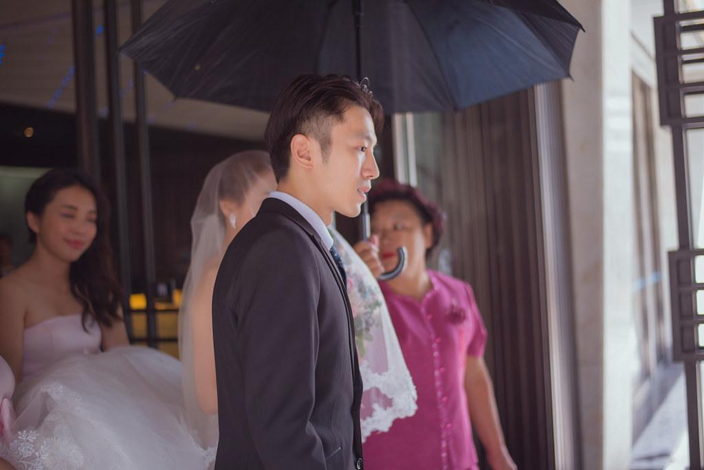 20151004京華城雅悅會館婚禮記錄 (248)