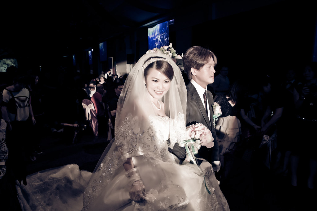 【高雄婚攝推薦】聖羅雅麗緻婚紗婚攝團隊如何打造感動婚禮記錄_陳美雅議員婚攝1