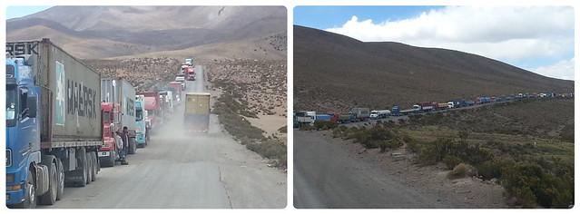 Bolivie datant des douanes