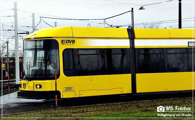 20 Jahre NGT in Dresden