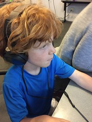 Day #2 - Fall 2015 Youth Media Tech Camps