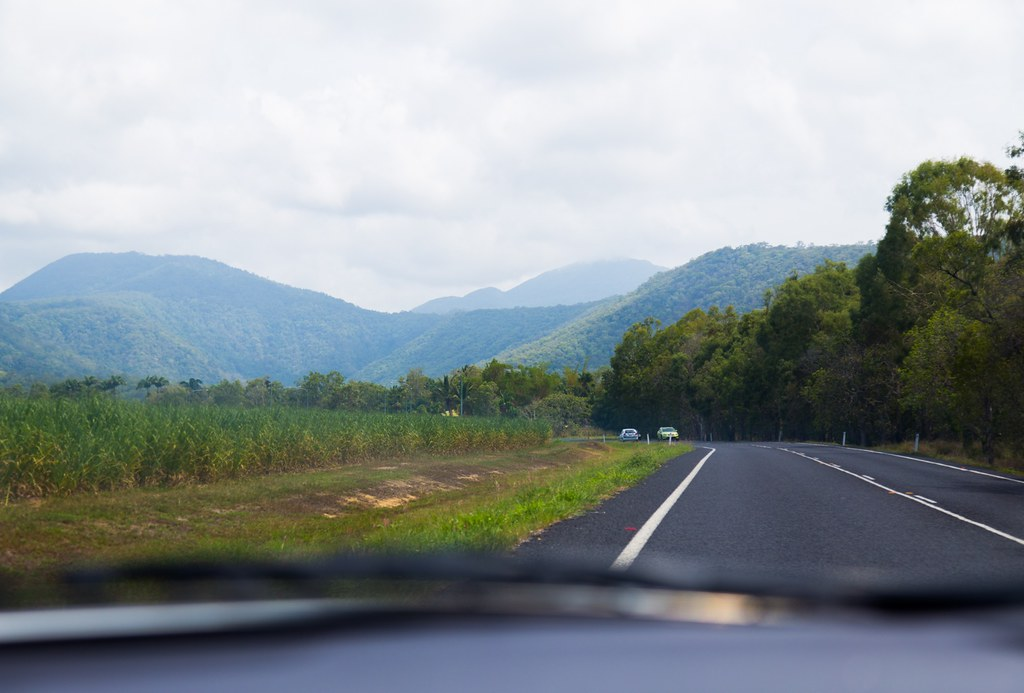 Captain Cook Highway-4828