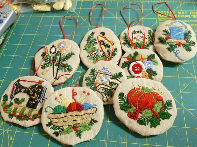 Slow Stitching #10 - 5