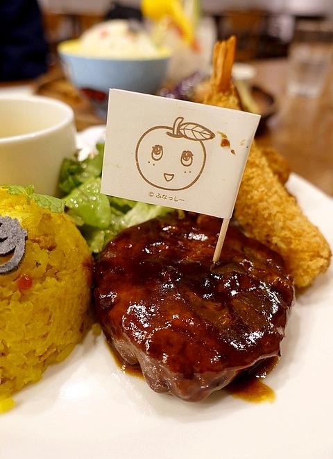 東京必吃船梨精主題咖啡店22