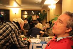 WSNA member Michael Felber contemplates 2015