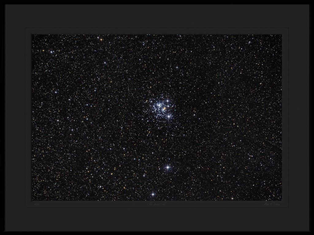 The Jewel Box ( NGC 4755 ) by Mike O'Day ( 500px.com/mikeoday )