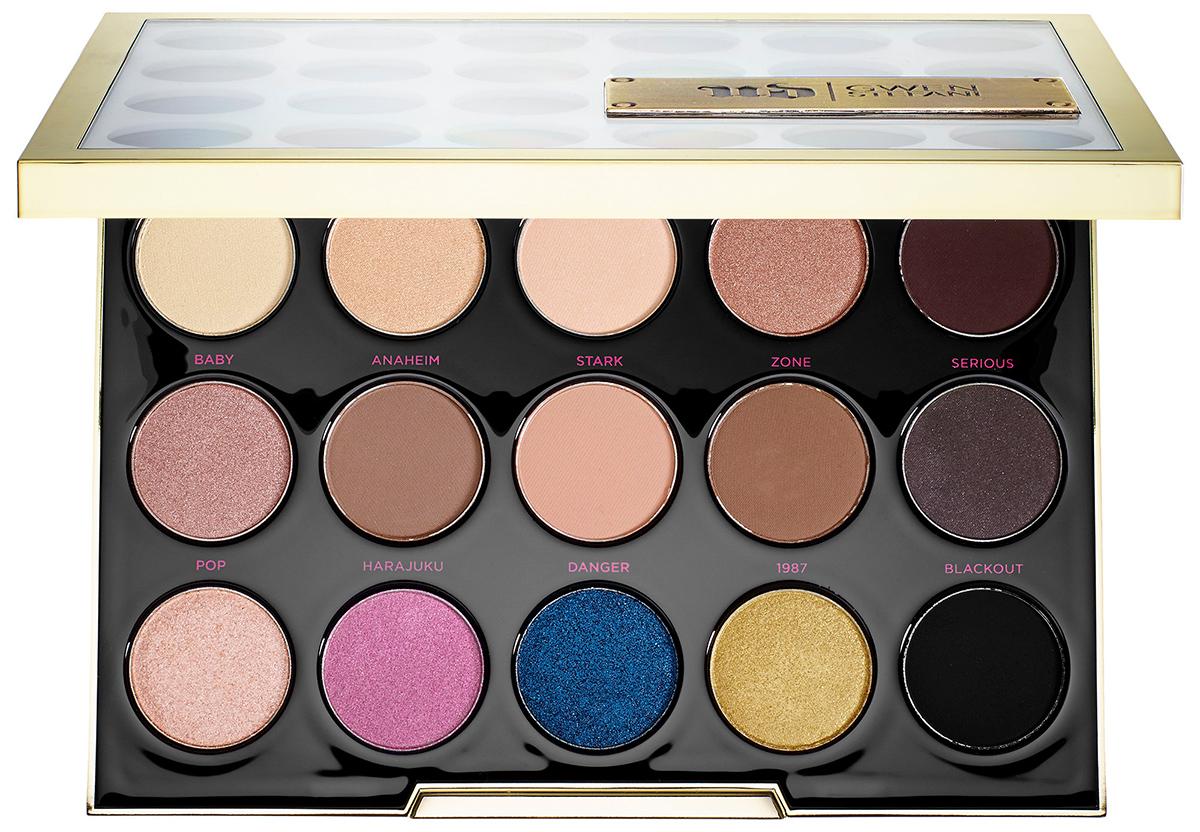 Urban Decay x Gewn Stefani Eyeshadow Palette