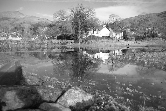 Header of Ambleside