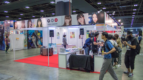 AFA15_Booths_Pony_Canyon_01