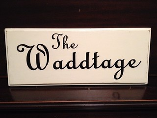 The Waddtage