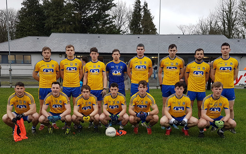 Roscommon Senior GAA Team