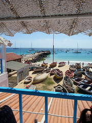 Santa Maria, Sal, Cape Verde
