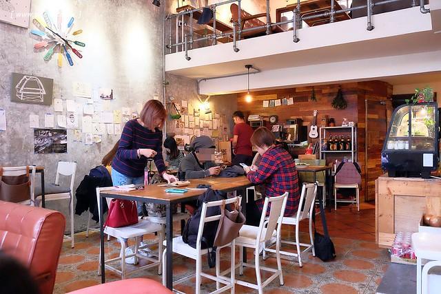32019583385 a7905d3ba6 z - 日安小砌。手作食堂:隱身在東海商圈巷弄間的咖啡館,老屋改造蛻變成很有溫度的空間,就在東海雞爪凍斜對面