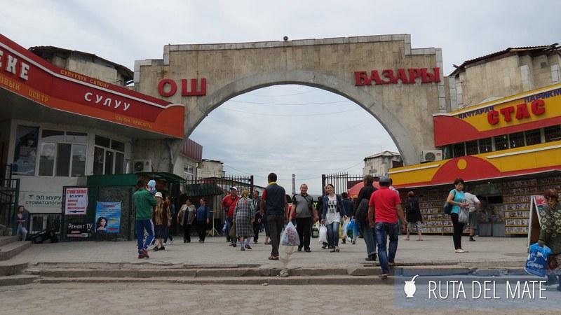 Bishkek Kirguistán (3)