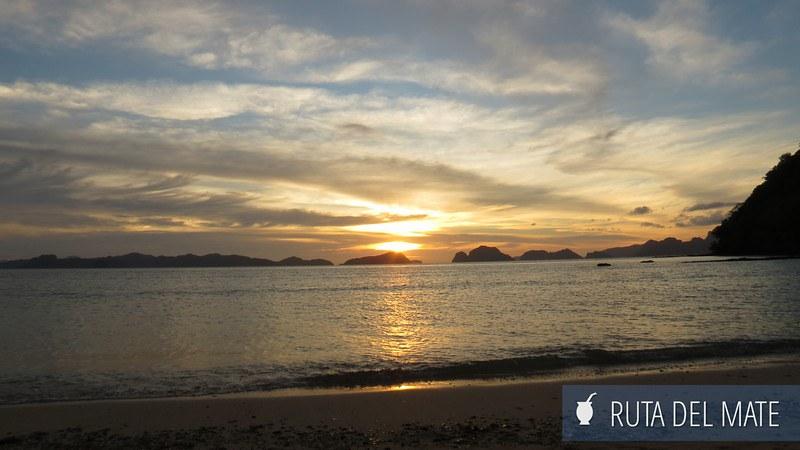Palawan El Nido Port Barton Filipinas (14)