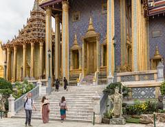 4Y1A0837 Bangkok, Grand Palace