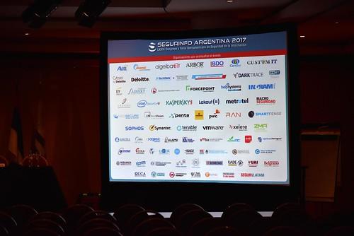 Segurinfo Argentina 2017