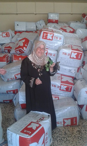 women unitednations syria agriculture emergency humanitarian fao resilience idp livelihoods whd microgardening faooftheun unfao