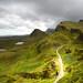 Scotland by Marcel Cavelti