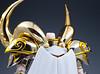 [Comentários]Saint Cloth Myth EX - Soul of Gold Mu de Áries 20445888823_666e25b5f2_t