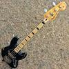 Acabo de terminar mi Fender Jazz... by GuilleMostaza