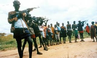 Persone armate