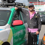 Google Streetviews comes to Abilities Centre