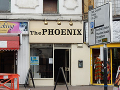 Picture of Phoenix, 12a Station Road