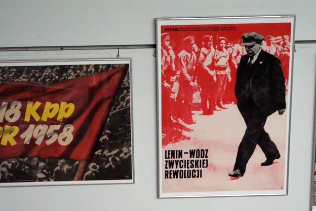 """""""Lenine, le chef de la révolution victorieuse"""""""