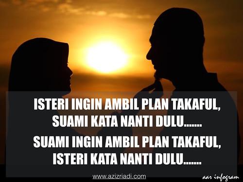 Suami dan Isteri Kata Nanti Dulu.001