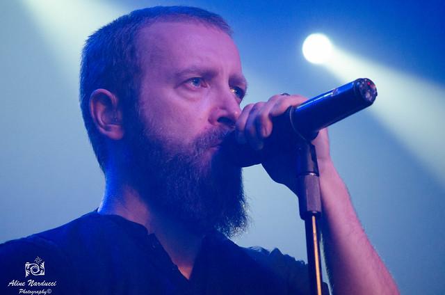 Overload Music Fest 2015 (Dia 2) - São Paulo - 06/09/2015